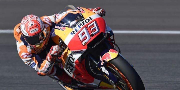 MotoGP, GP di Spagna: seconda vittoria consecutiva per Marc Márquez che vola in testa al mondiale