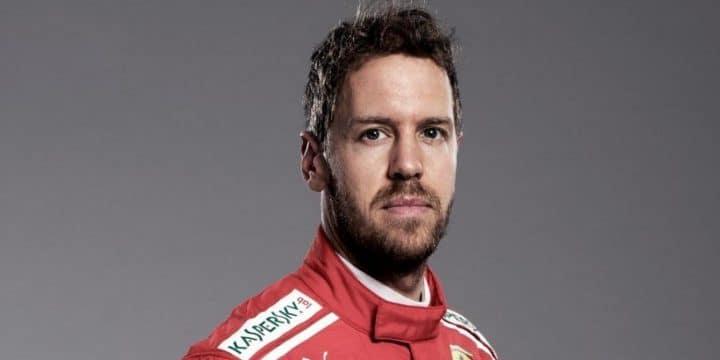 Sebastian Vettel apre la stagione di Formula Uno 2018 con una vittoria