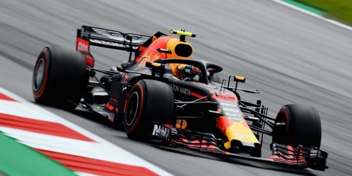 Formula Uno: in Austria vince Max Verstappen davanti a Kimi e Vettel. Out le Mercedes