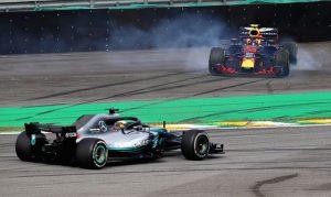 Hamilton fa suo anche il GP del Brasile