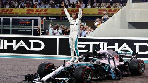Il Mondiale 2018 di Formula Uno si chiude con la vittoria di Hamilton ad Abu Dhabi