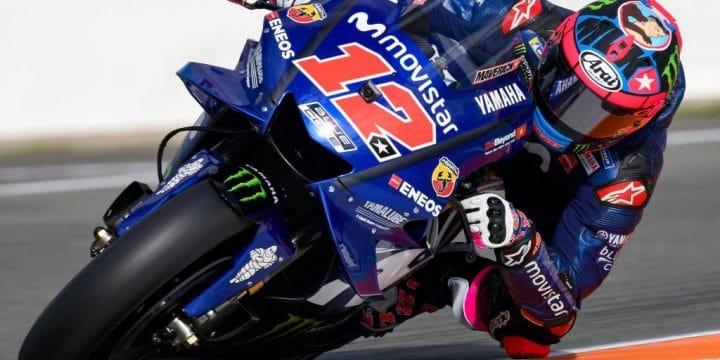 MotoGP: nei test di Valencia un antipasto della stagione 2019
