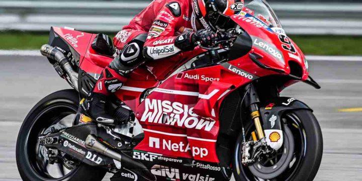 MotoGP 2019: i risultati dei primi test a Sepang