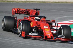 Prime prove ufficiali 2019: Vettel al Montmelò