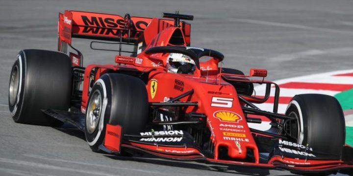 Come sono andate le prime prove ufficiali 2019 di Formula Uno al Montmelò
