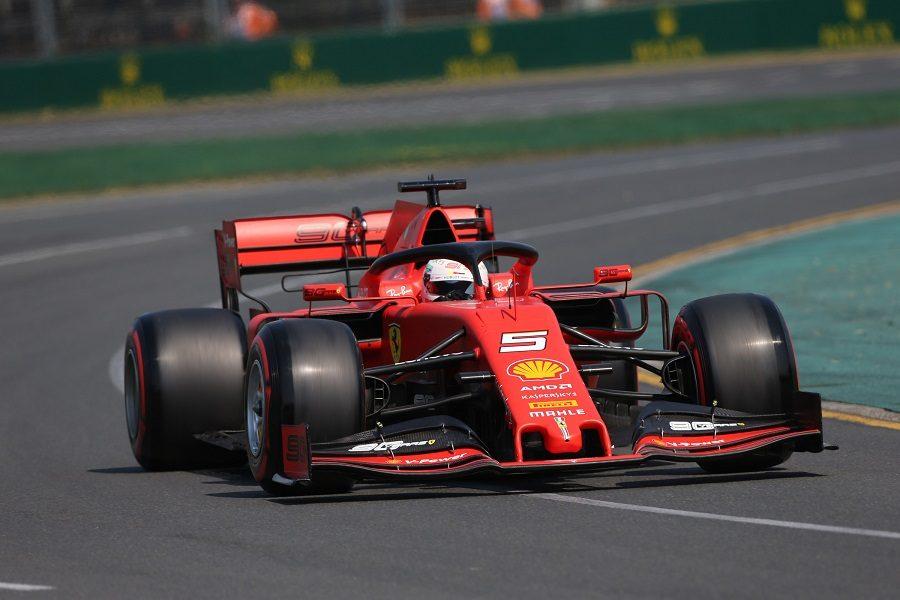 Le due Ferrari sono state deludenti