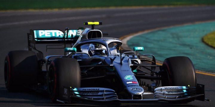 Formula Uno: il mondiale 2019 inizia con una vittoria di Bottas
