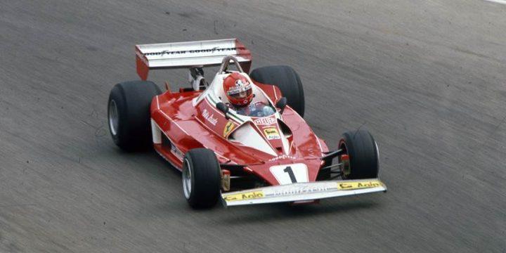La scomparsa di Niki Lauda